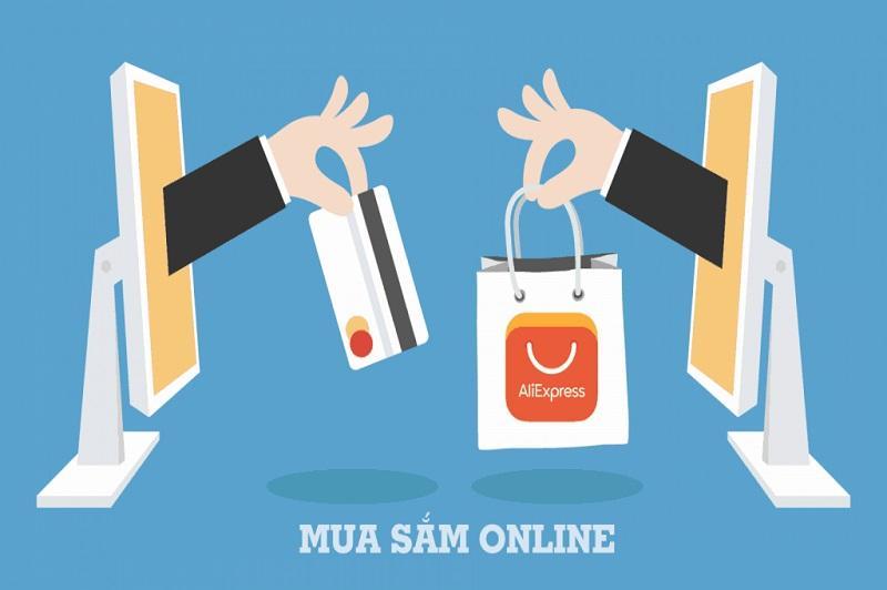 order hàng quảng châu trên các website thương mại là hình thức mua sắm online được người dùng ưa chuộng